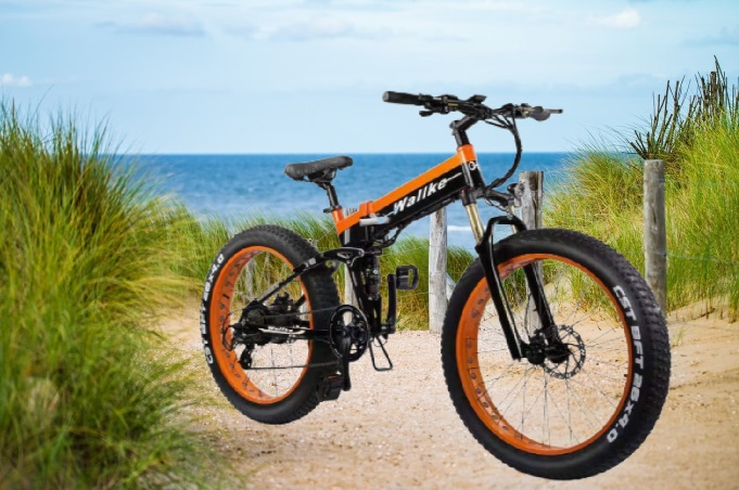 Best cruiser electric bikes