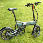 Fiido D2 folding electric bike