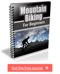 mountain biking email course