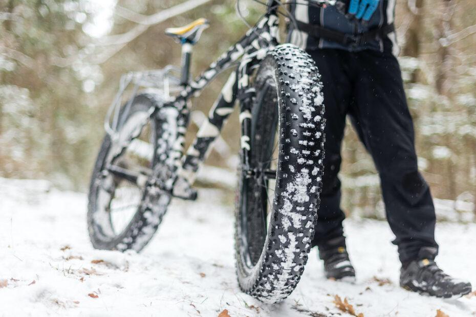best winter mountain bike shoes